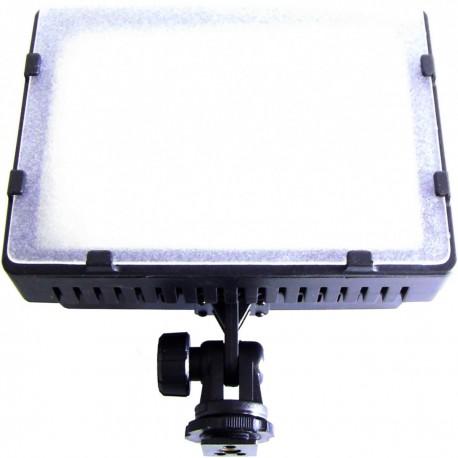 Lámpara de LEDs para cámara 7,56W 126LED