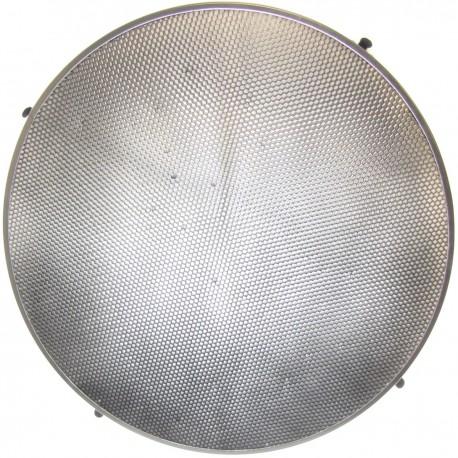 Filtro de nido de abeja de diámetro 496 mm y celda de 5 mm