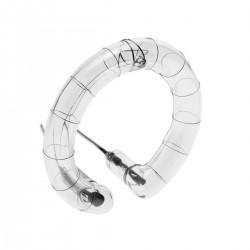 Lámpara Heimann tubular circular flash 800W