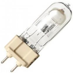 Lámpara halógena metálica de 150W G12