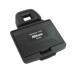 Parasol de LCD para Nikon D300