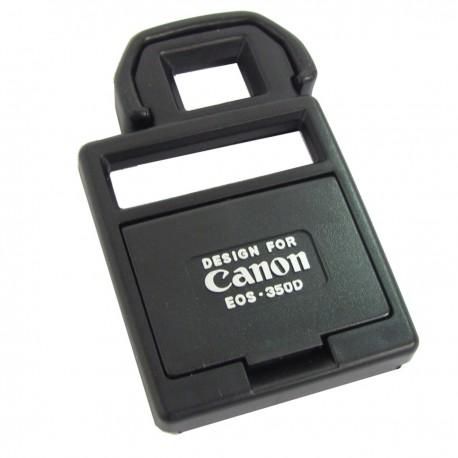 Parasol de LCD para Canon 350D