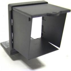 Parasol de LCD para Canon 30D