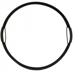 Panel reflector circular para fotografía con 5 funciones y con 2 asas de 107cm