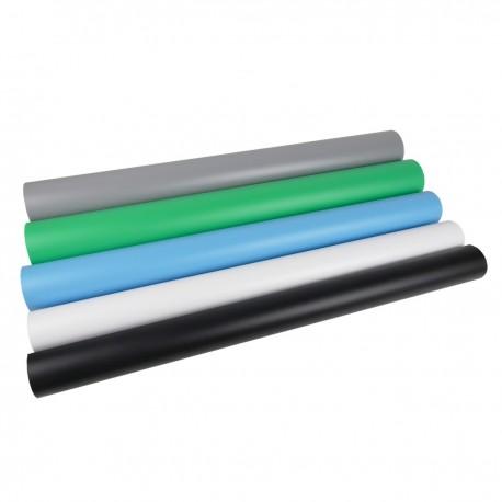 Fondos de estudio de PVC de 130x68cm 5 colores