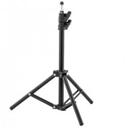 Soporte para foco de estudio fotográfico de 105 cm de 3 secciones
