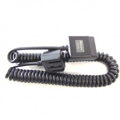 Cable TTL extensor para speed light flash para Sony 3m