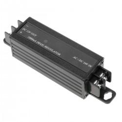 Conversor de alimentación 24V AC/DC a 12VDC 1A