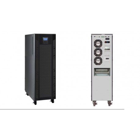 UPS Phasak trifásica-trifásica 40000VA Online LCD
