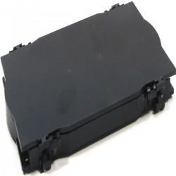 Cassette organizador de fibra óptica de 12 fibras A