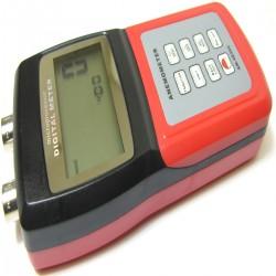 Anemómetro veleta y termómetro digital AM4836C