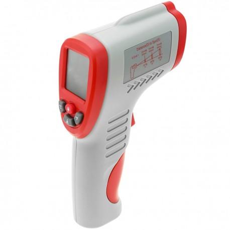 Termómetro infrarrojo JT-550C