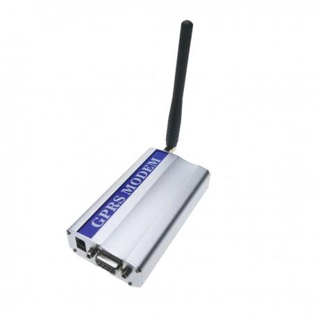Modem GSM y GPRS con voz (RS-232) 900/1800