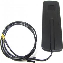 Antena 3G UMTS GPRS con conector SMA y fijación adhesiva
