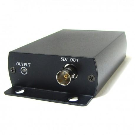 Conversor HDMI a SDI HD-SDI 3G-SDI