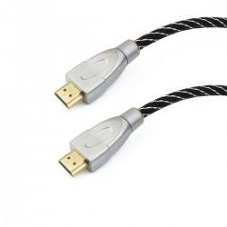 Super cable HDMI 1.4 HDMI-A macho a macho de 2 m