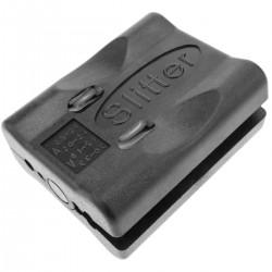 Pelador y cortador de fibra óptica de 4 niveles de 1.5mm a 3.3mm