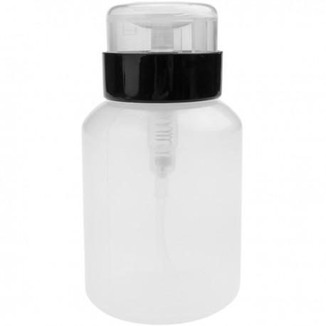 Botella dispensadora para limpieza de fibra óptica 250 ml