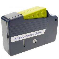 Cinta limpiadora reparadora de conectores de fibra óptica CLE-BOX