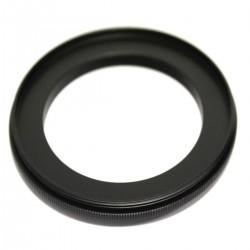 Anillo adaptador inverso para objetivo 58mm a 67mm