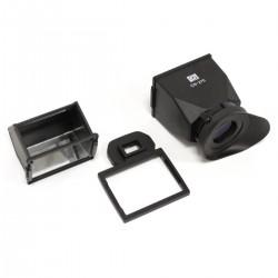 Parasol y ocular de LCD para Canon 550D