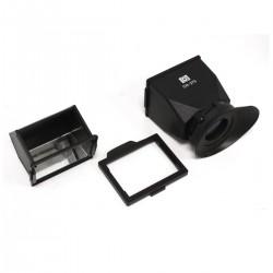 Parasol y ocular de LCD para Nikon D700