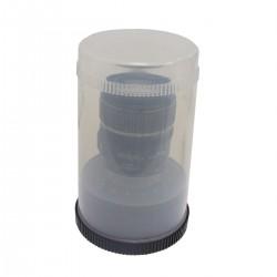 Funda secante para objetivos 10x105mm Nikon F