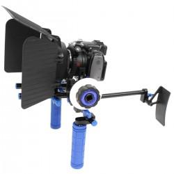 Soporte hombro DSLR Rig kit RL002