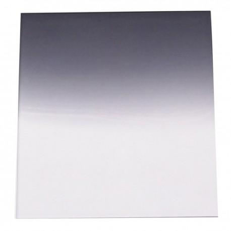 Filtro de fotografia cuadrado para portafiltros cokin 84x95mm ND2-gradual