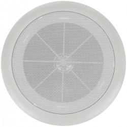 """Altavoz de techo redondo de 10W 230 mm 6.5"""""""