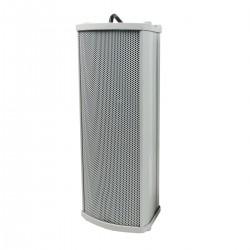 Altavoz de columna para megafonía de 60W 680x130x115mm