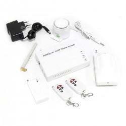 Alarma para GSM de 2 bandas A