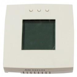 Termostato cableado para control de temperatura