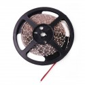 Tira de LEDs flexible 6.5 lm/led 60 led/m de 5m rojo