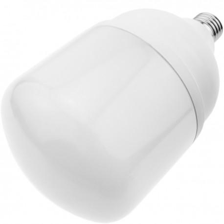 Bombilla LED industrial de alta potencia T140 50W E27 6500K luz de día