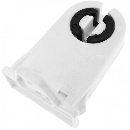 Casquillo G13 bi-pin para tubos T8 LED fluorescente