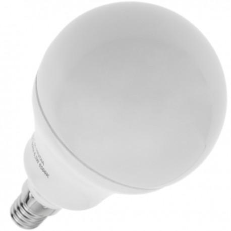 Bombilla LED G45 E14 230VAC 4W luz día