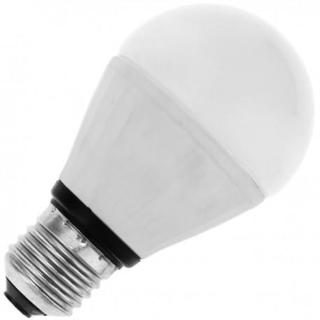 Bombilla LED A60 E27 230VAC 7W 3 niveles luz día