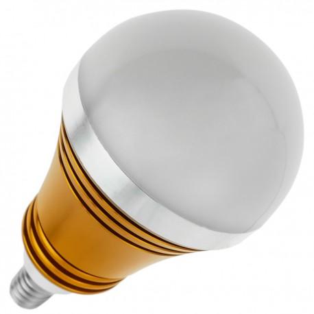 Bombilla LED G55 E14 230VAC 5W luz día
