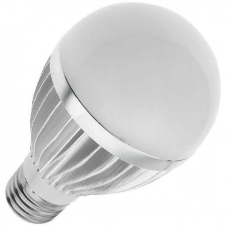 Bombilla LED G55 E27 230VAC 5W luz día