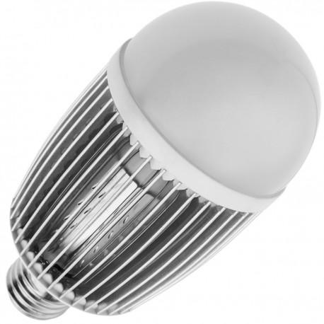 Bombilla LED G60 E27 230VAC 7W luz cálida