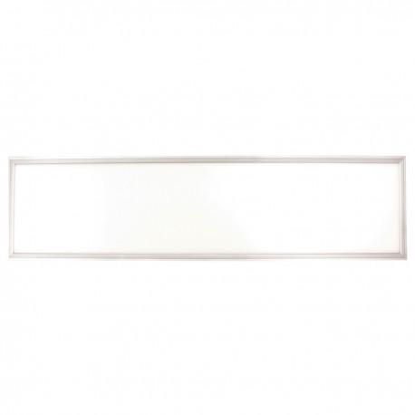 Panel LED 295x1195mm 48W 4500LM blanco neutro