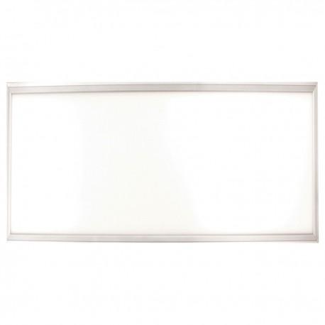 Panel LED 595x1195mm 54W 4500LM blanco cálido