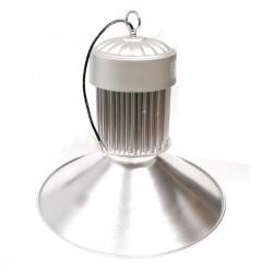Lámpara LED industrial 100W Epistar blanco cálido