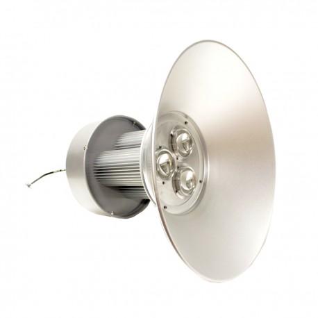 Lámpara LED industrial 120W Epistar blanco cálido