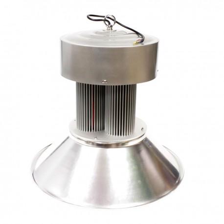 Lámpara LED industrial 150W Epistar 495x460mm blanco cálido