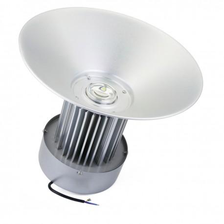 Lámpara LED industrial 100W Epistar blanco día frio