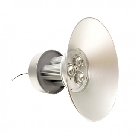 Lámpara LED industrial 120W Epistar blanco día frio