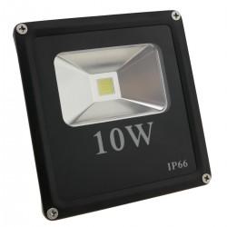 Foco LED IP66 10W 900LM con fijación orientable