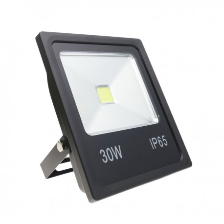 Foco LED IP65 30W 2700LM con fijación orientable